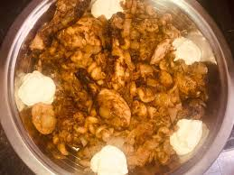 Mar 02, 2013 · domoda is the national dish of gambia. Cooking Gambian Food Home Facebook