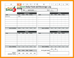 Food Log Spreadsheet Kinoliveco 216196603864 Diabetes Spreadsheet