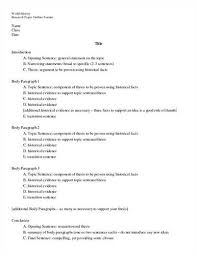stem cell research essay outline co stem