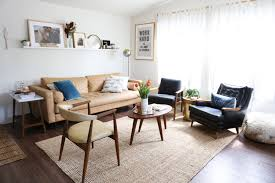 west elm style furniture. West Elm - Big Style In A Small Pre-Fab Home Arizona Furniture R