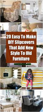 whether you want a new couch and chair or you want to redo your bedroom that s right there is a slipcover for your headboard you re going to find that