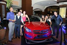 new car launches singaporeAntiConformist MercedesBenz launches its new CLAClass  Luxury