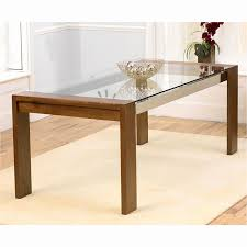 glass table top view. Custom Glass Table Top Lovely Coffee Wood Dining Slab Best Gallery Tables View A