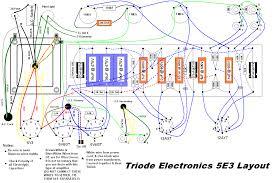 vintage amps bulletin board • view topic 5e3 grounding scheme 5e3 grounding scheme