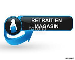 """Résultat de recherche d'images pour """"retrait en magasin logo"""""""