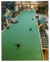 Weight Of Lawn Bowls Chart The Sport Of Bowls Article 2 Re Testing Lawn Bowls