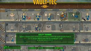 Fallout 4 Level Up Chart How Many Permanent Special Points Are Available In Fallout 4
