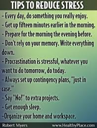 Stress Relief Quotes Simple Tips To Reduce Stress Httpwwwepicstressrelievers Quotes