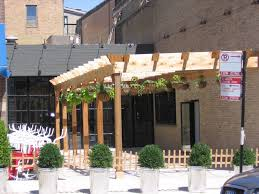 Bars With Patios Lincoln Park