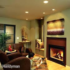 diy recessed lighting can lights how to install cost of installing l22