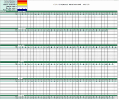 Pto Tracking Spreadsheet Inspirational Training Tracker Excel
