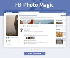 create an awesome facebook profile