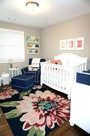 nursery rugs neutral navy and c for sweet area rug ladybug woodland fox green grey baby