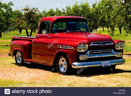 1959 Chevrolet Apache Pick up truck Stock Photo, Royalty Free ...