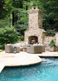 best 25 outdoor fireplaces ideas on backyard fireplace chimnea outdoor and outdoor patios