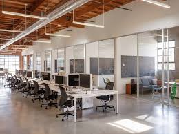 Brand New School Design Brand New School Office Los Angeles 1100 Architect Open
