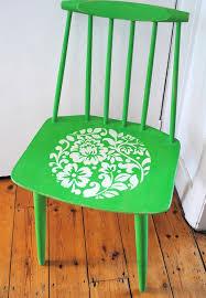 bright painted furniture. jodhpur stencil nicolette tabram nicolettetabramstencil paintedfurniture bright painted furniture g