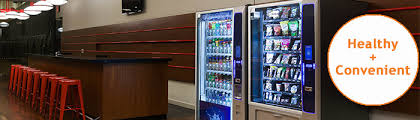 Vending Machines For Gyms New Gym And Dance Studio Vending Machines Full Service Solutions By IFOD