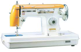 How To Do Pico On Usha Sewing Machine