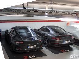 Porsche 911 R - 5 November 2016 - Autogespot