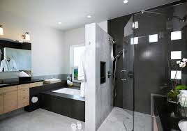 contemporary master bathroom ideas. covina modern master bathroom design by hartmanbaldwin design/build contemporary ideas n