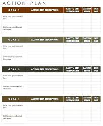 work plan examples performance action plan template caseyroberts co