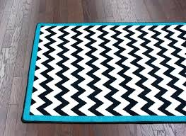 teal and white rug teal and white rug chevron rug with turquoise border black white and teal and white rug