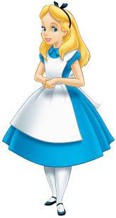 He mistakes alice for his servant. Alice Heroes And Villians Wiki Fandom