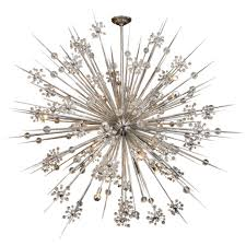brushed nickel chandelier modern modern kitchen chandelier starburst cer pendant oil rubbed bronze chandelier