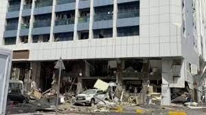 انفجاران في مطعمين في دبي وأبوظبي قبيل وصول الطائرة الإسرائيلية للإمارات