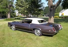 Cadillac Fleetwood Eldorado (1967–1970) – Wikipedia