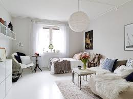 Apartment Studio Design Decor