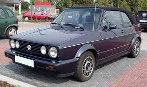 Vw Golf Cabrio - Auto Express