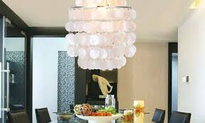 west elm capiz chandelier lighting large rectangle hanging white gallery for wes