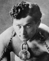 Harry Houdini Associated Press - harry_houdini