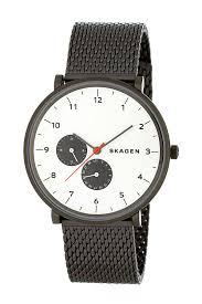 skagen men s watches nordstrom rack skagen men s hald bracelet watch