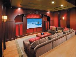 home theater system room. 23 basement home theater design ideas for entertainment system room e