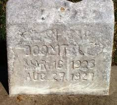 Alan Gaylord Doolittle (1925-1927) - Find A Grave Memorial