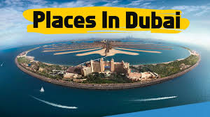 Top 10 Tourist Destinations in the UAE