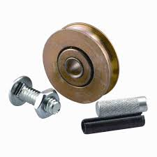 steel patio door rollers 2