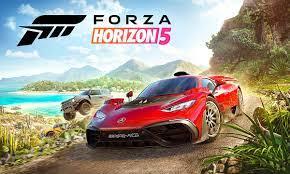 Forza Horizon 5 (2021): Release-Date, Map, PC