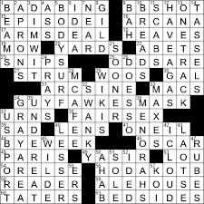 1020 17 ny times crossword answers 20 oct 2017 friday