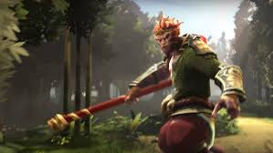 dota 2 s monkey king release date abilities and lore everything