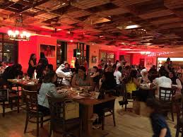 busy restaurant scene. My Yellow Bells | Food, Travel, And Style Blogger In Dubai: A Slice Of Turkey Dubai Busy Restaurant Scene I