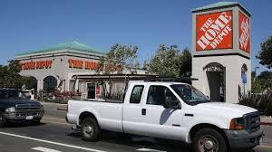 Home Depot confirms data breach