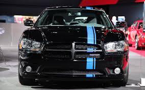 2011 Dodge Mopar Charger - 2011 New York Auto Show - Automobile ...