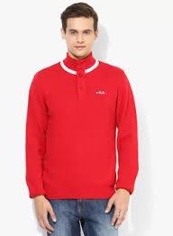 fila jumpsuit mens. fila sweaters for men - buy online in india | jabong.com jumpsuit mens
