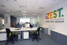 ad agency office design. Ad Agency Office Design. Izest Space. Digital Marketing Design E