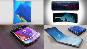 phones 2019 all the folding phones coming in 2019 samsung lg huawei and more