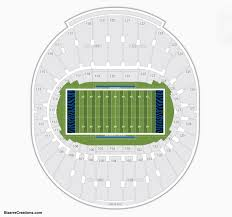 67 High Quality Liberty Bowl Memorial Stadium Seating Chart Row